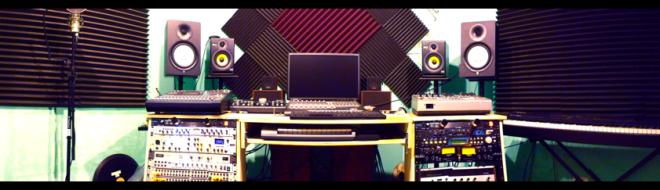 Studio Production Lessons